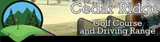 Cedar Ridge Golf Course Ltd.