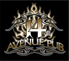 14th Avenue Pub