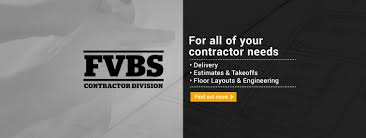 Fraser Valley Building Supplies Contractor Division